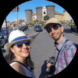 La Bitácora de Carlos y Eli - Blog de Viajes y Vlog de Viajes